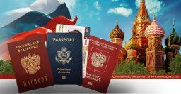 Russian Agency address