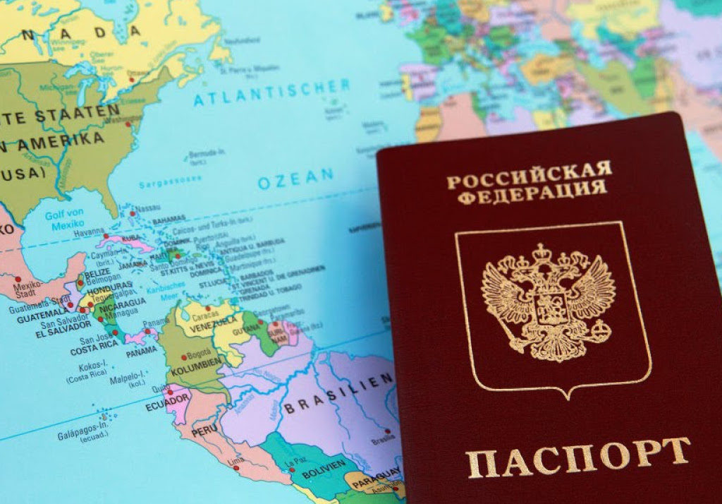 Безвизовые страны для граждан России в 2017 году