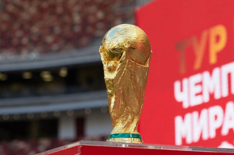 ли россия по нужен нам чемпионат мира футболу
